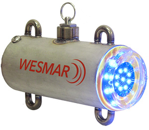 WESMAR Trawl Lights
